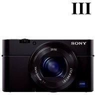 SONY DSC-RX100 III - Digitalkamera