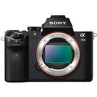 Sony Alpha A7II Body - Digitalkamera