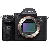 Sony Alpha A7 III Körper - Digitalkamera