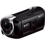 Sony HDR-PJ410 schwarz - Digitalkamera