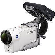 Sony ActionCam FDR-X3000RFDI + Fingergriff AKAFGP1 - Digitalkamera