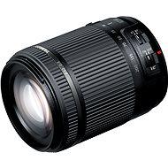 TAMRON AF 18-200 mm F / 3,5-6,3 Di II VC für Sony - Objektiv