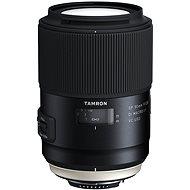 TAMRON AF SP 90mm F/2.8 Di Macro 1:1 VC USD für Nikon - Objektiv