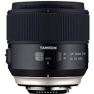 TAMRON SP 35 mm 1: 1,8 Di VC USD für Nikon - Objektiv