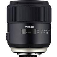 TAMRON SP 45mm F/1,8 Di VC USD  für Nikon - Objektiv