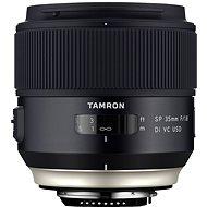 TAMRON SP 35mm f/1.8 Di USD für Sony - Objektiv