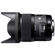 Sigma 35 mm F1.4 DG HSM ART für Canon - Objektiv