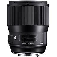 Sigma 135 Millimeter f/1.8 DG HSM Art für Nikon - Objektiv