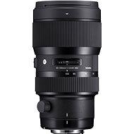 Sigma 50-100mm F1,8 DC HSM Art für Nikon - Objektiv