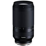 Tamron 70-300 mm 1: 4,5-6,3 Di III RXD für Sony E - Objektiv