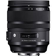SIGMA 24-70mm F2.8 DG OS HSM ART pro Canon - Objektiv