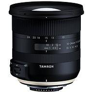 Tamron SP 10 - 24 mm F / 3,5 - 4,5 Di II VC HLD - für Nikon Kameras - Objektiv