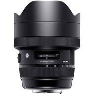 Sigma 12-24 mm F4.5-5.6 DG HSM III für Canon - Objektiv