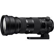 SIGMA 150-600mm F5-6,3 DG OS HSM SPORTS für Nikon - Objektiv