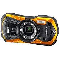 RICOH WG-50 Mount Kit orange - Digitalkamera
