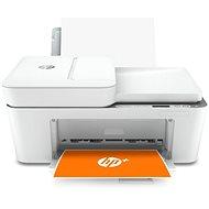 HP DeskJet Plus 4120e - Tintenstrahldrucker