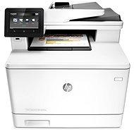 HP Color LaserJet Pro MFP M477fnw JetIntelligence - Laserdrucker