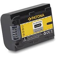 PATONA für Sony NP-FH50 - Kamera Batterien
