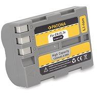 PATONA für Nikon EN-EL3e - Kamera Batterien