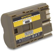 PATONA für Canon BP-511 - Kamera Batterien