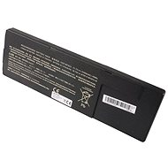 PATONA für NTB SONY VGP-BPS24 4400mAh Li-Pol 11, 1V VGP-BPL24 - Laptop-Akku