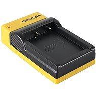 PATONA Foto Fuji NP-W126 slim, USB - Batterie-Ladegerät
