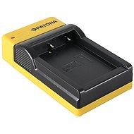 PATONA Foto Sony NP-FW50 slim, USB - Akku-Ladegerät