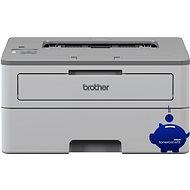 Brother HL-B2080D Toner Vorteile - Laserdrucker