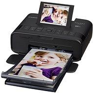 Canon SELPHY CP1300 schwarz - Sublimationsdrucker