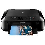 Canon PIXMA MG5750 schwarz - Tintenstrahldrucker