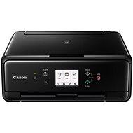 Canon PIXMA TS6150 Schwarz - Tintenstrahldrucker