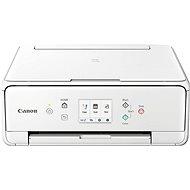 Canon PIXMA TS6251 weiß - Tintenstrahldrucker