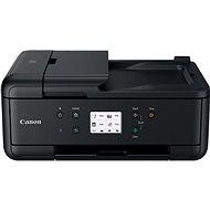 Canon PIXMA TR7550 schwarz - Tintenstrahldrucker