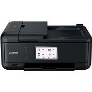 Canon PIXMA TR8550 schwarz - Tintenstrahldrucker