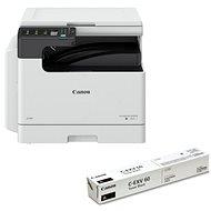Canon imageRUNNER 2425 - Laserdrucker