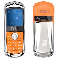 Pelitt Mini1 orange - Handy