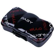 Paby GPS Tracker Black Sign - GPS-Tracker