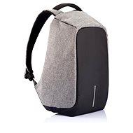 """XD Design Bobby Rucksack mit Diebstahlschutz 15.6"""" grau - Laptop-Rucksack"""