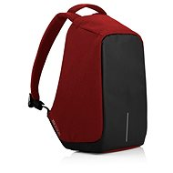 XD Design Bobby anti-theft backpack 15,6 rot - Laptop-Rucksack