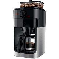 Philips HD7767/00 Kaffeemaschine mit Mühle - Filter-Kaffeemaschine