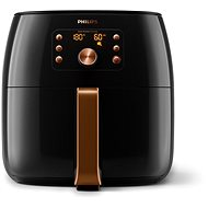Philips HD9867/90 Airfryer SMART XXL - Fritteuse