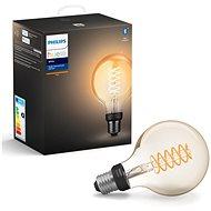 Philips Hue White Filament 5.5W E27 G93 - LED-Birne