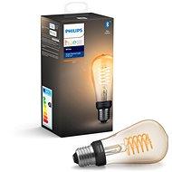 Philips Hue White Filament 5.5W E27 ST64 - LED-Lampe