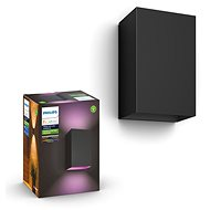 Philips Hue White and Color Ambiance Resonate 17464/30/P7 - Wandlampe