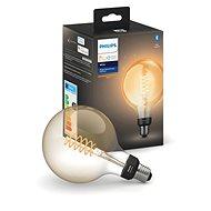 Philips Hue White Filament 7 Watt E27 G125 - LED-Birne