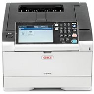 OKI C542dn - LED-Drucker