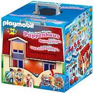 Playmobil 5167 Puppenhaus - Baukasten