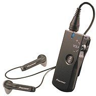 Pioneer PHA-M70-H grau - Kopfhörer