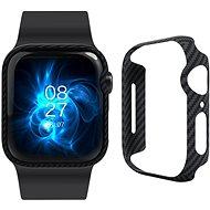Pitaka Air Case Black/Grey Apple Watch SE/6/5/4 40 mm - Schutzhülle