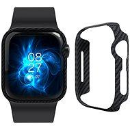 Pitaka Air Case Black/Grey Apple Watch SE/6/5/4 44mm - Schutzhülle